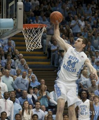 Zeller dunk