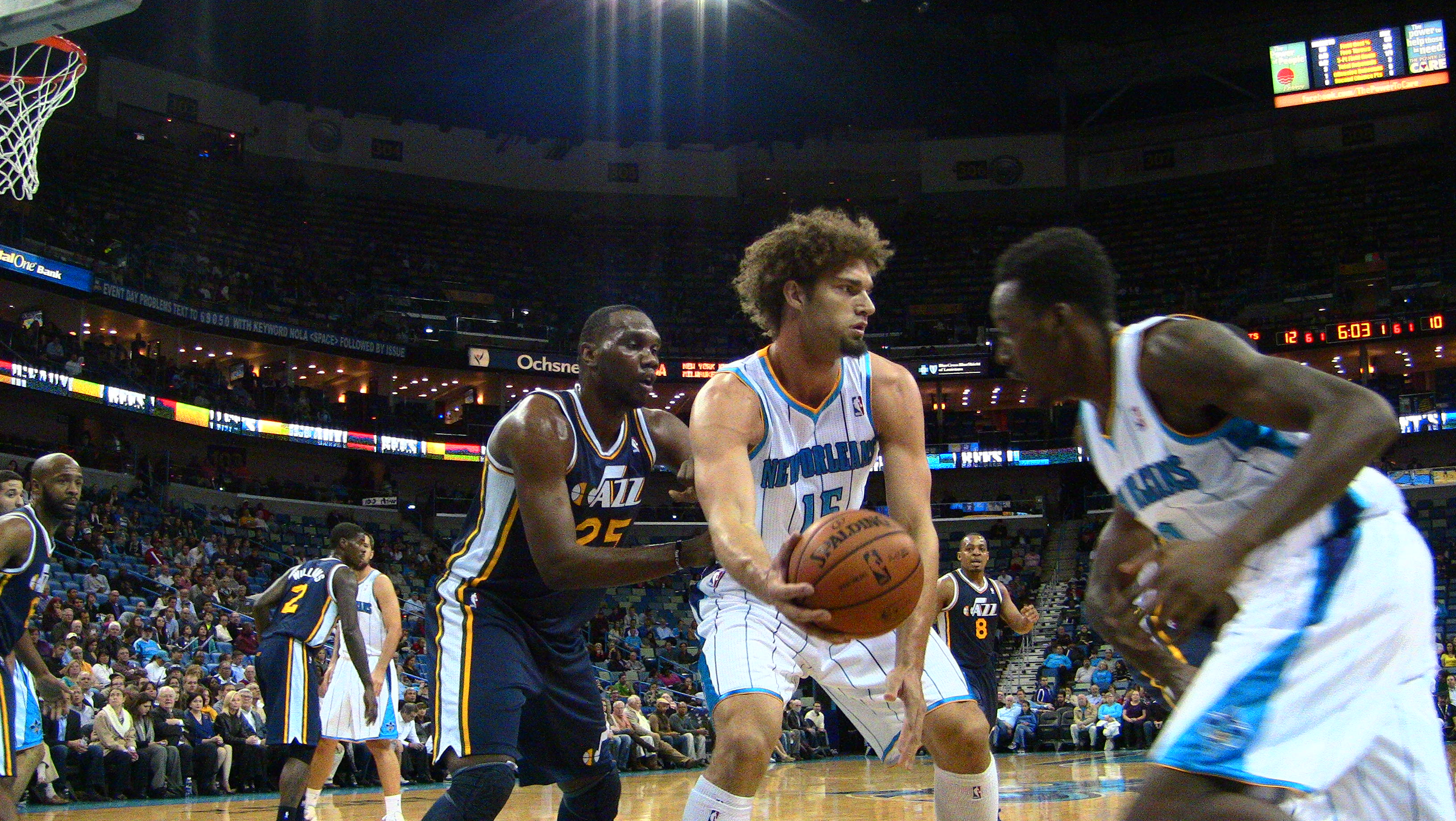 Robin Lopez