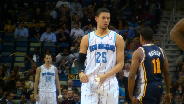 Austin Rivers
