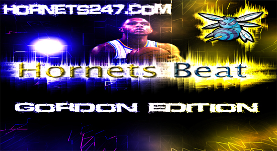 Hornets Beat: Eric Gordon Edition