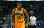 Eric Gordon