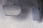Brake Pedal