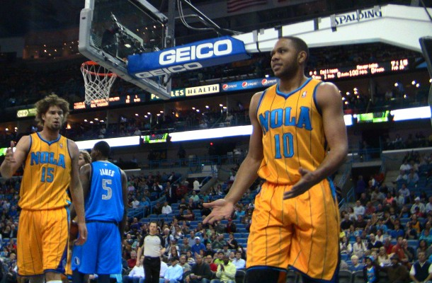 Eric GOrdon Mavs