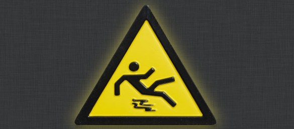 slip-and-fall