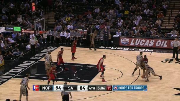Spurs - Set 1 - Image 1