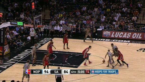 Spurs - Set 1 - Image 2