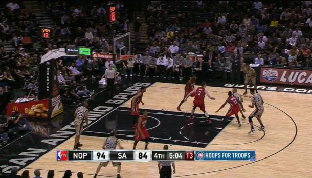 Spurs - Set 1 - Image 3