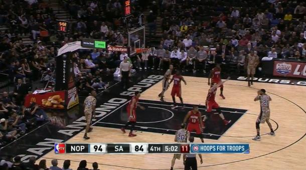 Spurs - Set 1 - Image 4